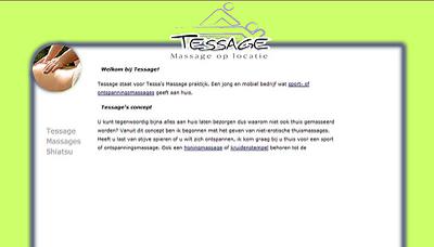 Tessage