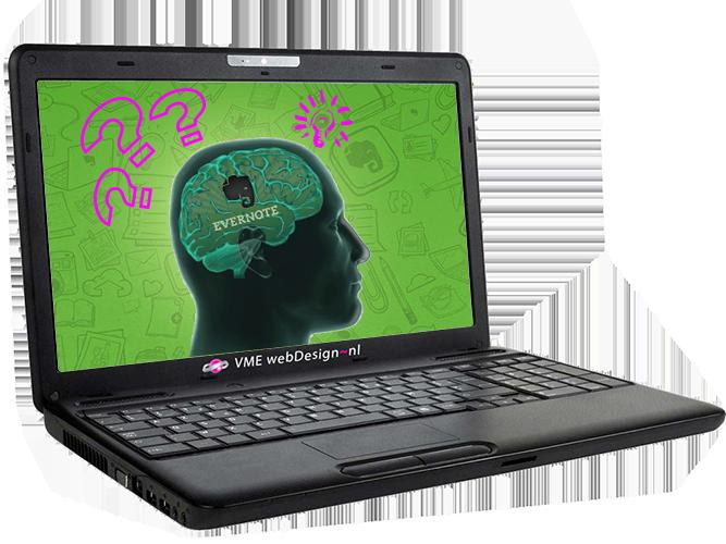workshop Evernote – je digitale geheugen