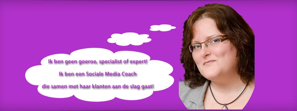 Maringa, je Sociale Media Coach
