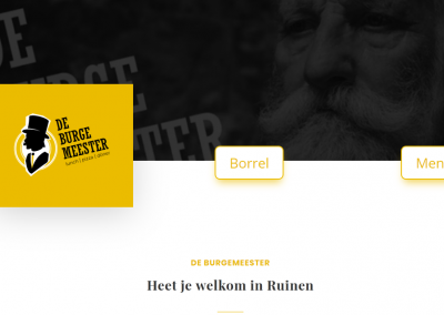 DeBurgemeesterRuinen.nl
